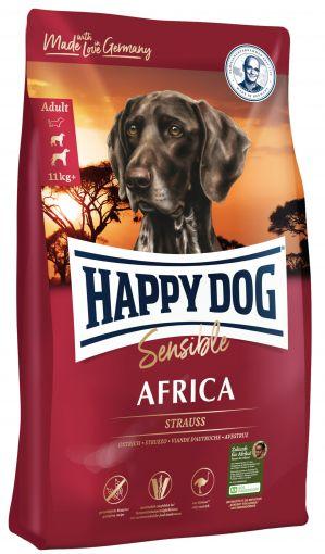 Happy Dog Supreme Sensible Africa 12,5kg