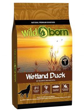 Wildborn Wetland Duck Adult 15kg
